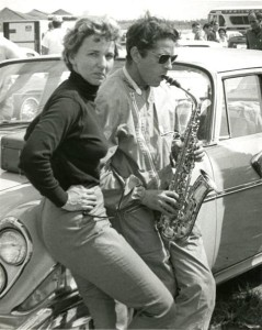 Best Female Race Car Drivers Ever - Denise McCluggage